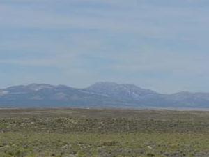 Roberts Mountains