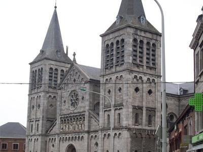 Rochefort Kerk