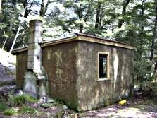 Rockburn McIntyres Hut