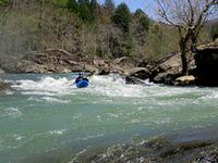 Rockcastle River