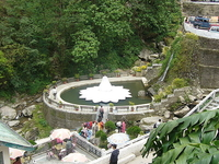 Rock Garden & Ganga Maya Park