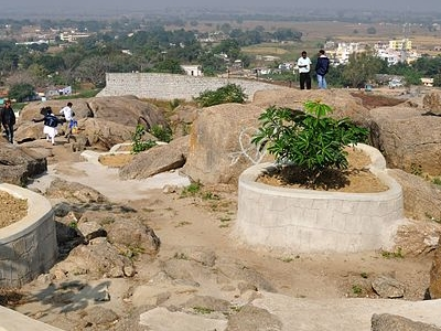 Rock Garden, Ranchi