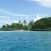 Rock Islands In Palau