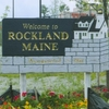 Rockland Sign