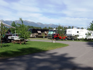 Rocky Mountain Hi RV Park