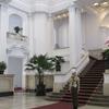 R O C Presidential Building Guard