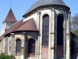 Roissy En France