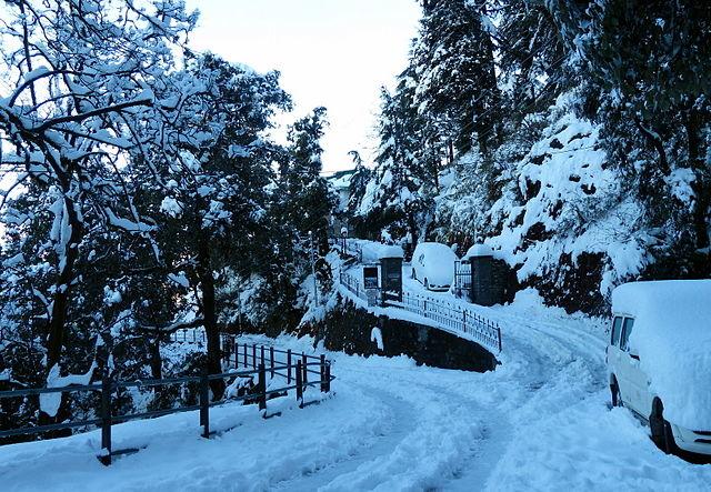 Heavenly Uttarakhand Photos