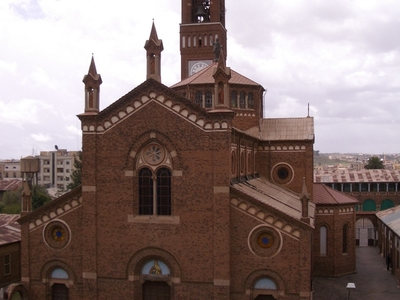 Roman Catholic Cathedral