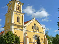Roman Catholic Church-Siófok