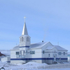 Roman Catholic Church At Kugluktuk