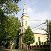 Roman Catholic Church-Hajdúböszörmény