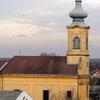 Roman Catholic Church-Poroszló