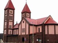 Roman Catholic Church (Szent István tér 1)