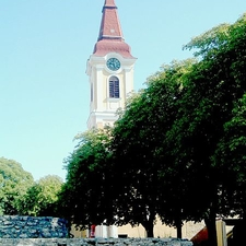 Roman Catholic Church-Tapolca