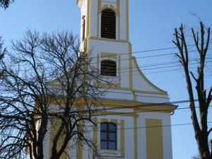 Roman Chatholic Church