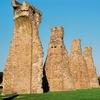 Roman Ruins, Aqueduct