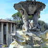 Fountain of the Tritons