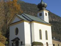 Romedius Church