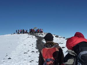 Kilimanjaro Climb Deal on Rongai Route Photos