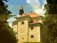 Rosalienkapelle Chapel