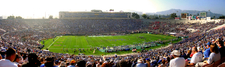 Rose Bowl Panorama
