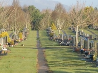 Roselawn Cemetery
