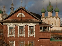Central Russia