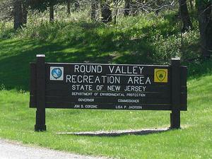 Round Valley Recreation Area