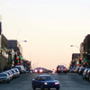 A Street Corner In Downtown Rouyn-Noranda