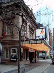 Royal Alex Theatre Toronto