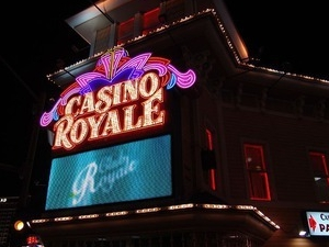 Royal Casino Hotel And Villas
