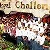 Royal Challenge Family Restaurant & Bar