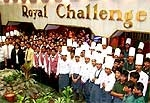 Royal Challenge Restaurant & Bar