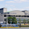 Royal Festival Hall From Victoria Embankment