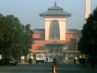 Narayanhity Palace Museum