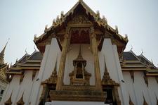 Royal Palace Bangkok - Jade Buddha