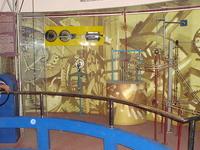 Regional Centro de Ciencias de Bhopal