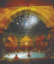 Rudas Medicinal Spa And Swimming Pool - Hungary