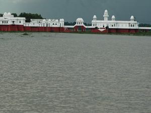Rudrasagar Lake