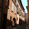 Pink City Street