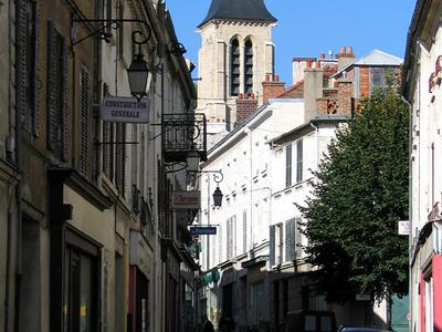 Cormeilles Rue Gabriel