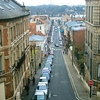Rue Thiers Pontoise