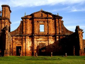Sao Miguel das Missoes
