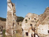 Burgruine Schaunberg