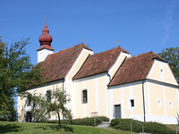 Ruprechtshofen Pilgrimage Church