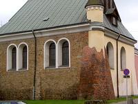 Rzeszów's Old Town