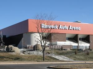 Rimrock Auto Arena