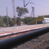 Rail Station 2 C Kalameshwar