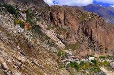 Rakhadrak And K 2 7eu Tshang 2 C Lhasa